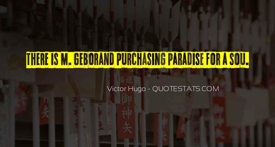 Geborand Quotes #796841