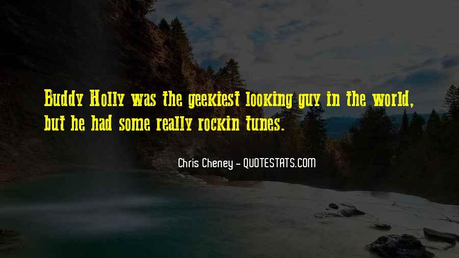 Geekiest Quotes #81944