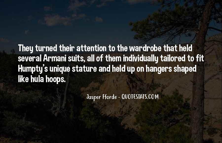 Quotes About Hangers #636180