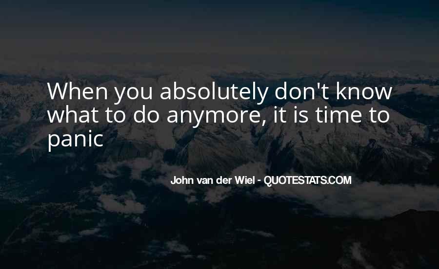 Gegenwart Quotes #1052867