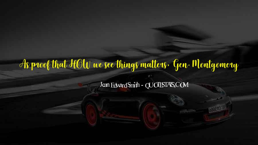 Gen'rally Quotes #404531