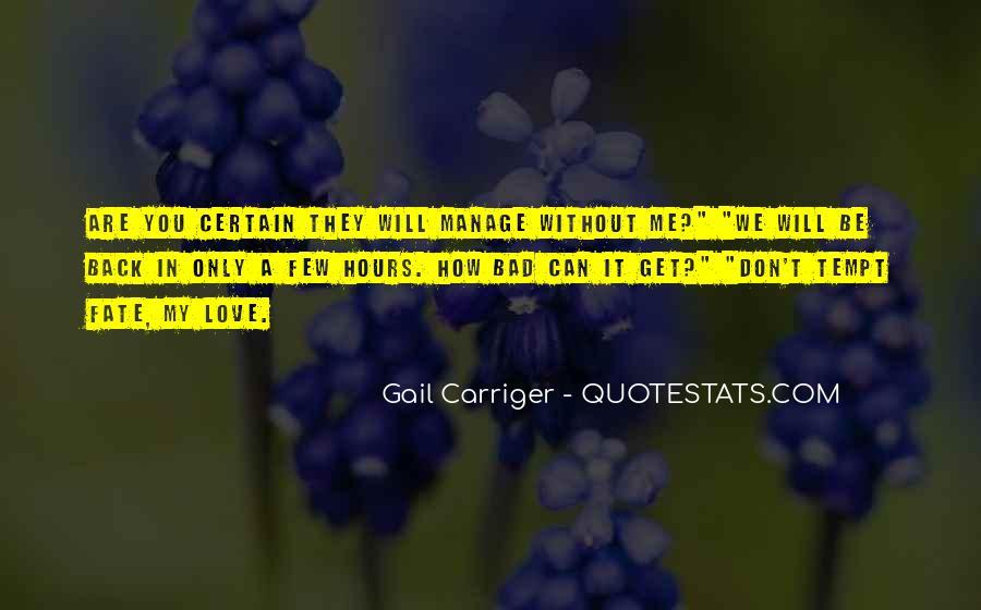 Gen6 Quotes #1709647
