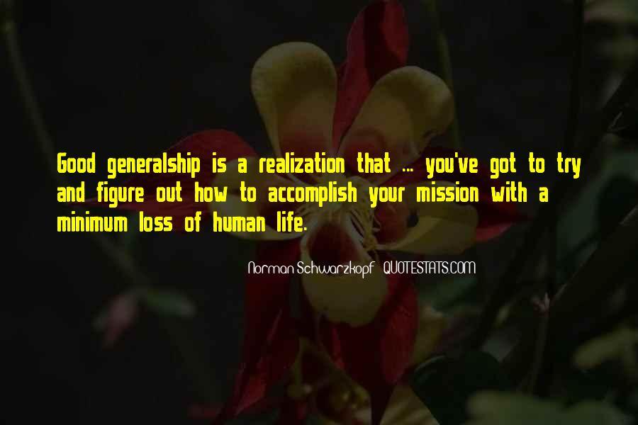 Generalship Quotes #1084091