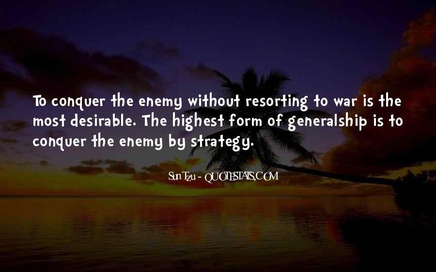 Generalship Quotes #218812