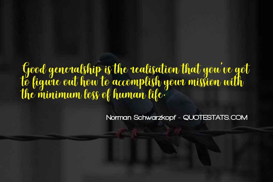 Generalship Quotes #282279