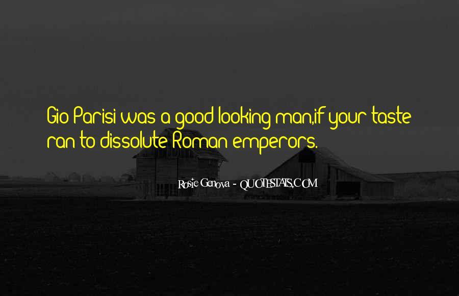 Genova Quotes #1502507