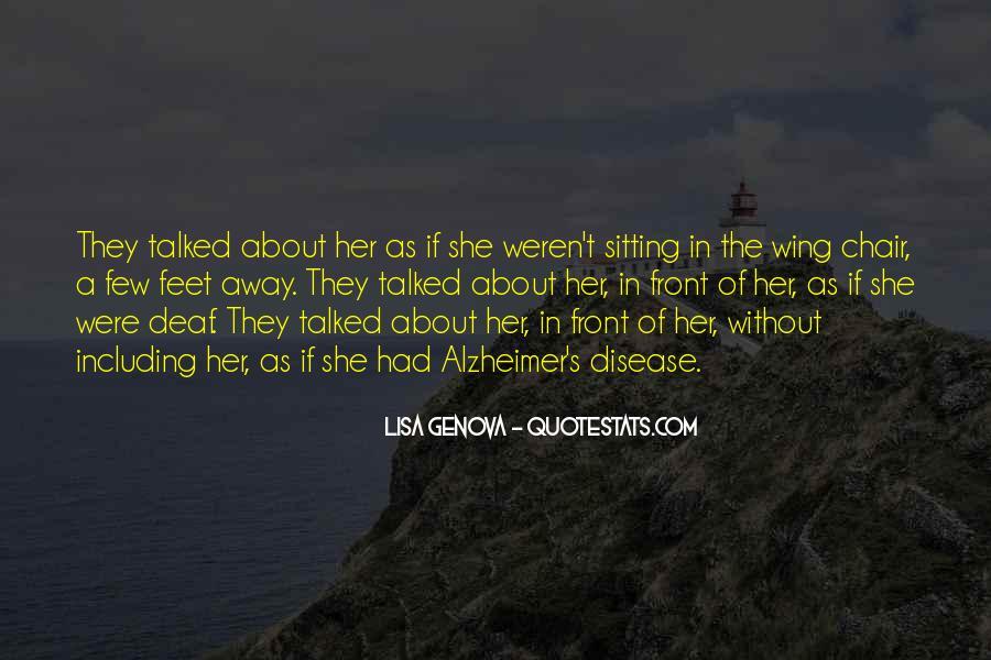 Genova Quotes #1555031