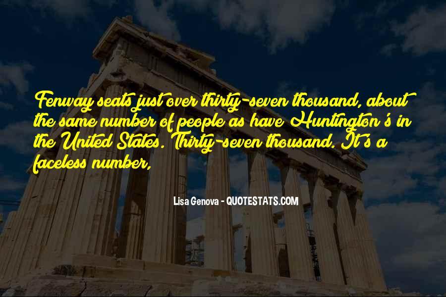 Genova Quotes #60327