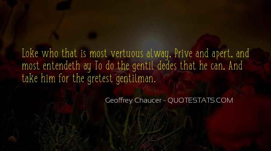 Gentil Quotes #828844