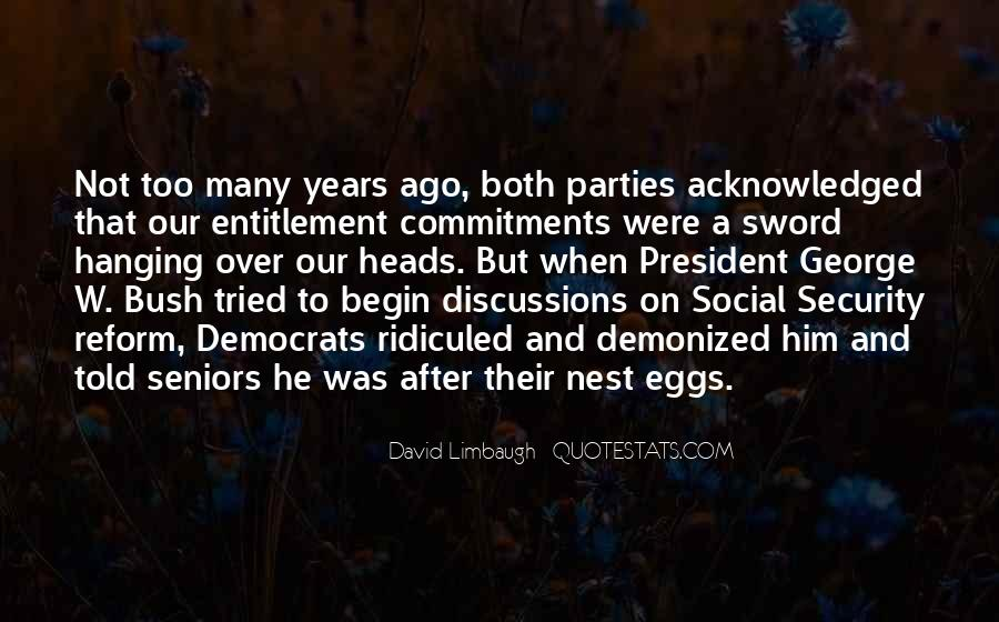Quotes About Commitments #17804