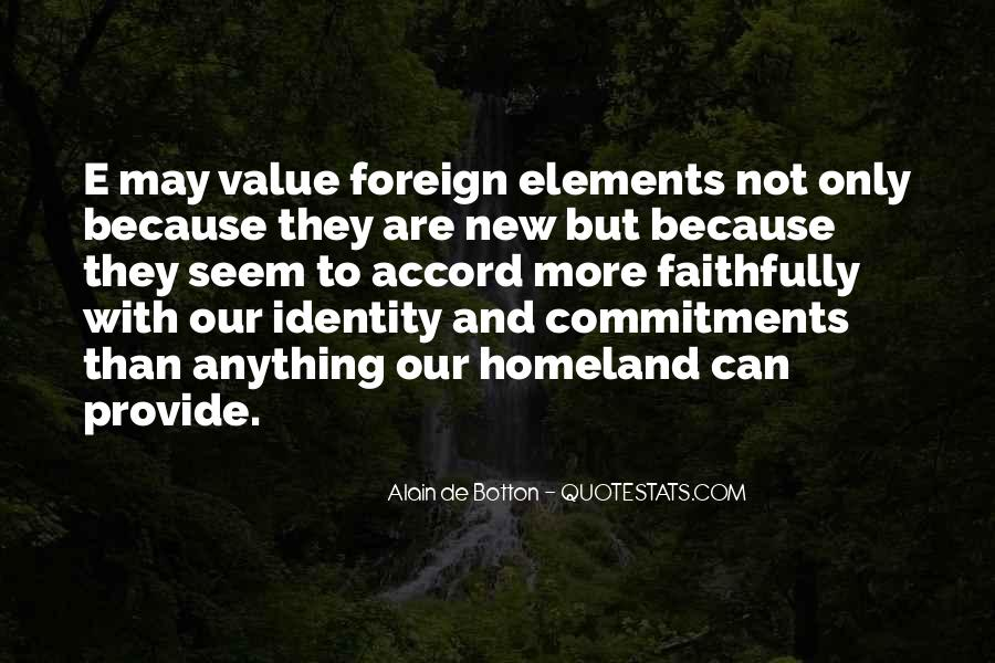 Quotes About Commitments #251888