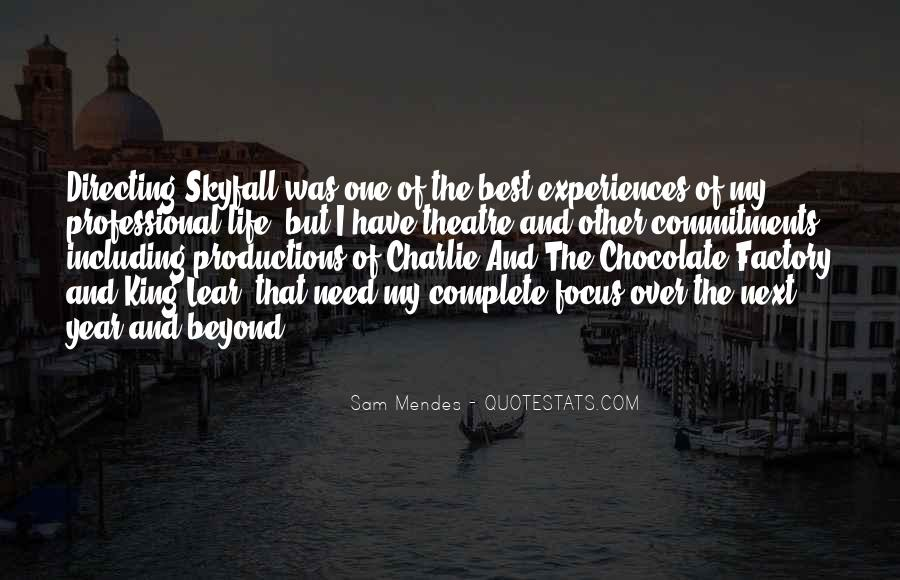 Quotes About Commitments #630334
