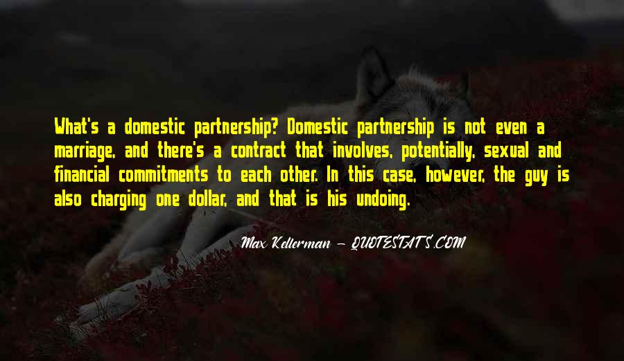 Quotes About Commitments #642125