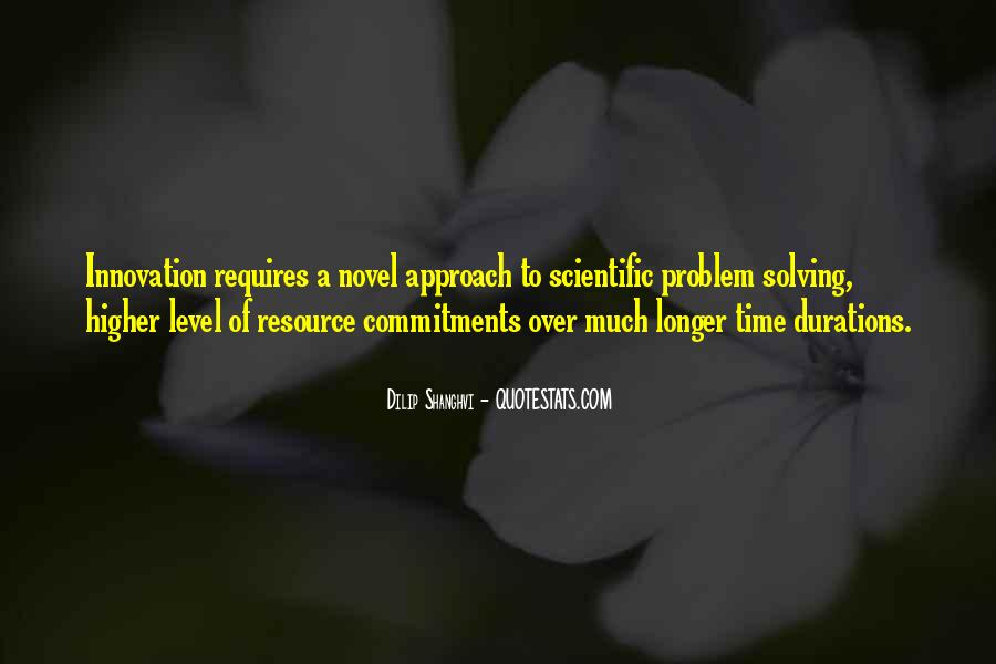 Quotes About Commitments #88049