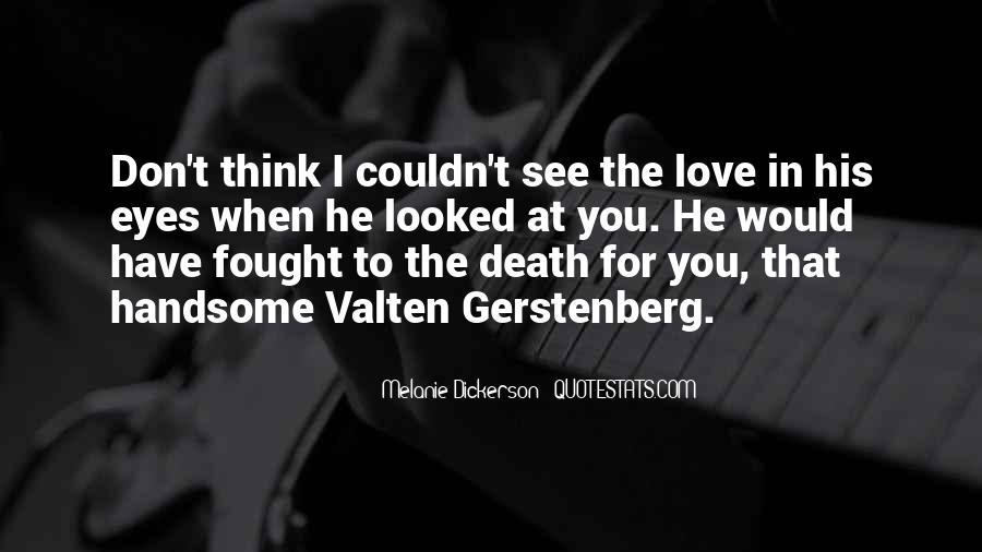 Gerstenberg Quotes #1252972