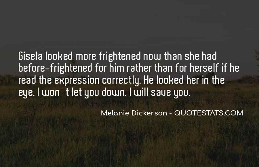 Gerstenberg Quotes #1666016