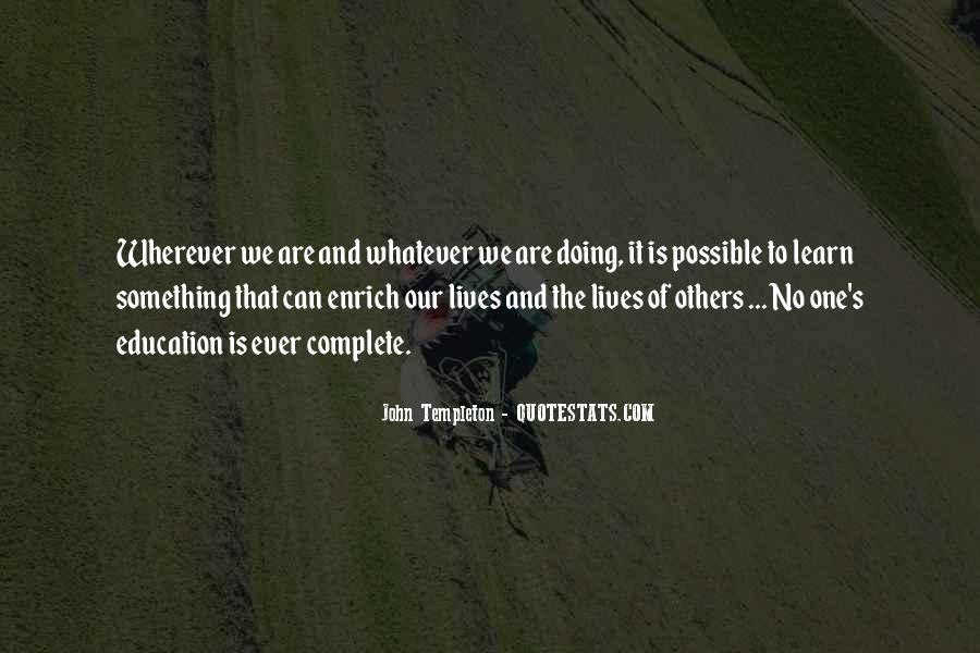 Gervase's Quotes #182139