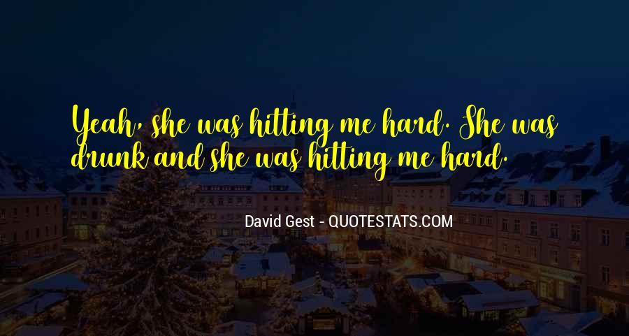 Gest Quotes #1019564