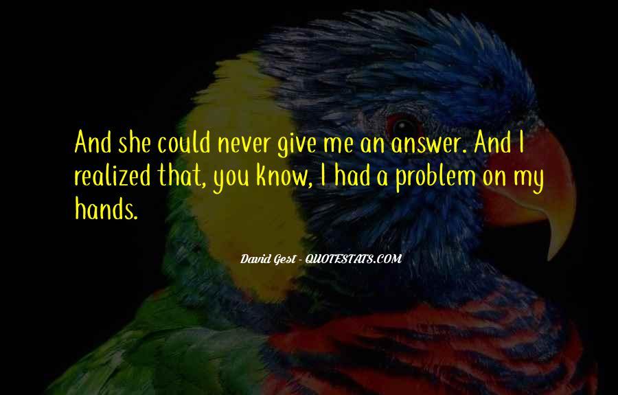 Gest Quotes #1087058