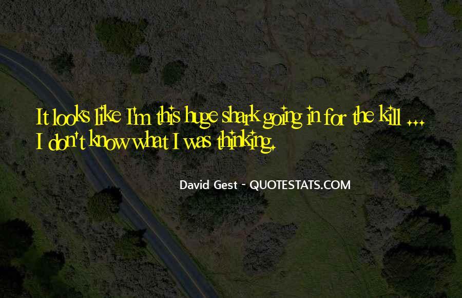Gest Quotes #1119970