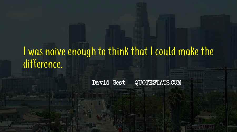 Gest Quotes #1162324