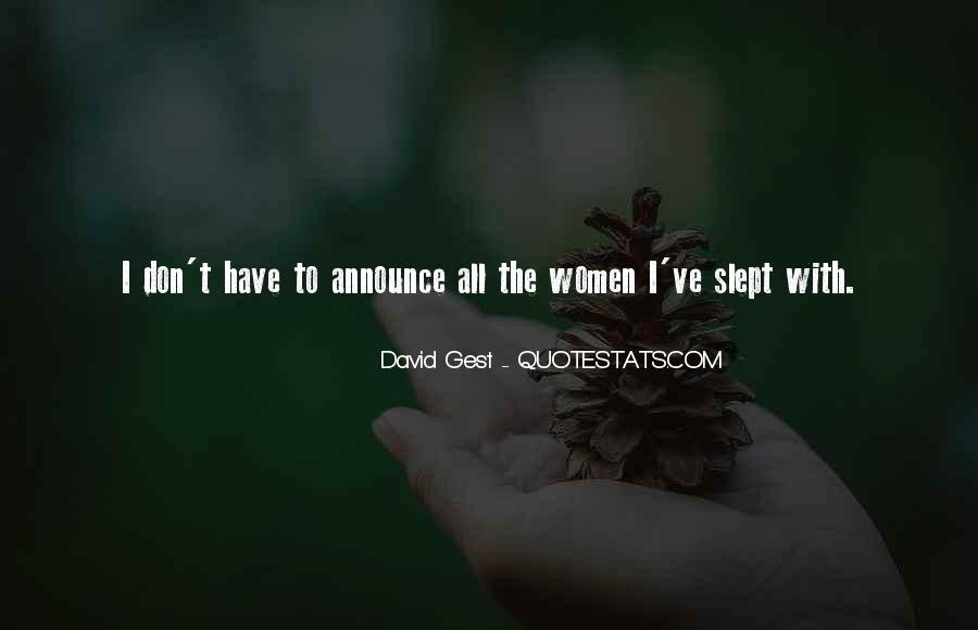 Gest Quotes #1604507
