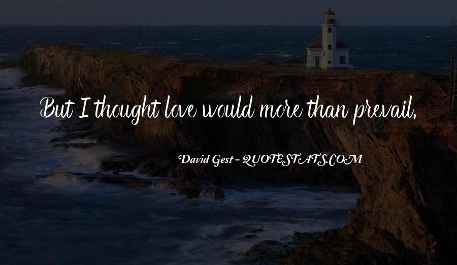 Gest Quotes #1607765