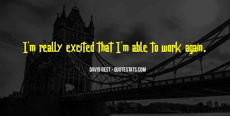 Gest Quotes #1861718