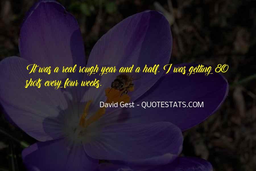 Gest Quotes #23082