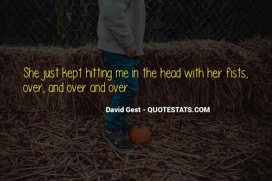Gest Quotes #77938