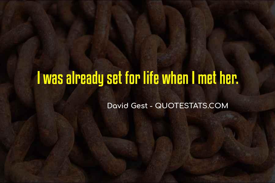 Gest Quotes #81090