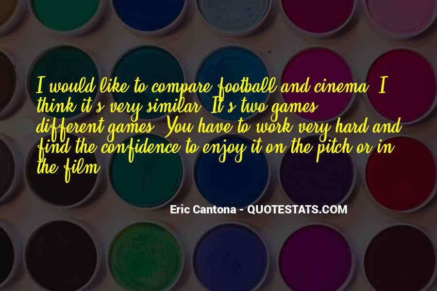 Quotes About Football Pitch #1338476
