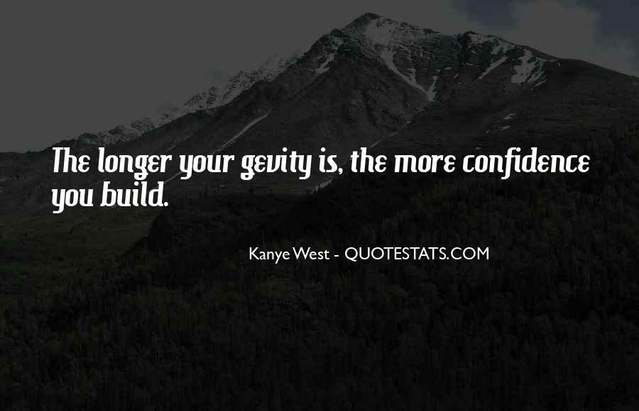 Gevity Quotes #1156003