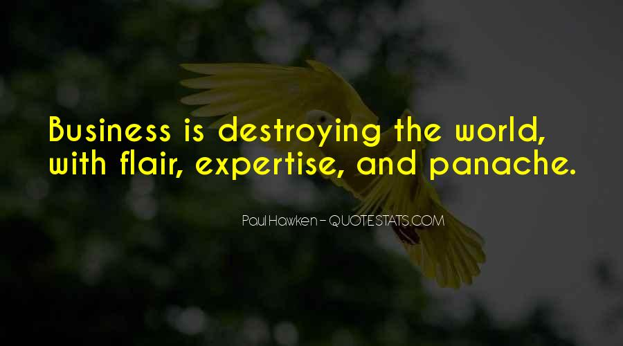 Ghastness Quotes #907704