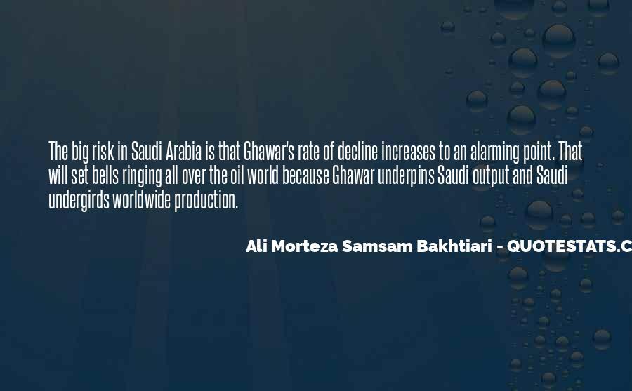 Ghawar's Quotes #219980