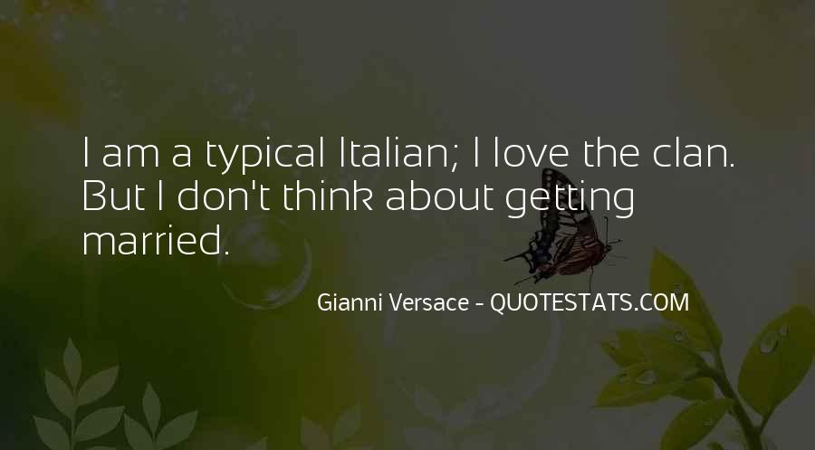Gianni Quotes #1060771