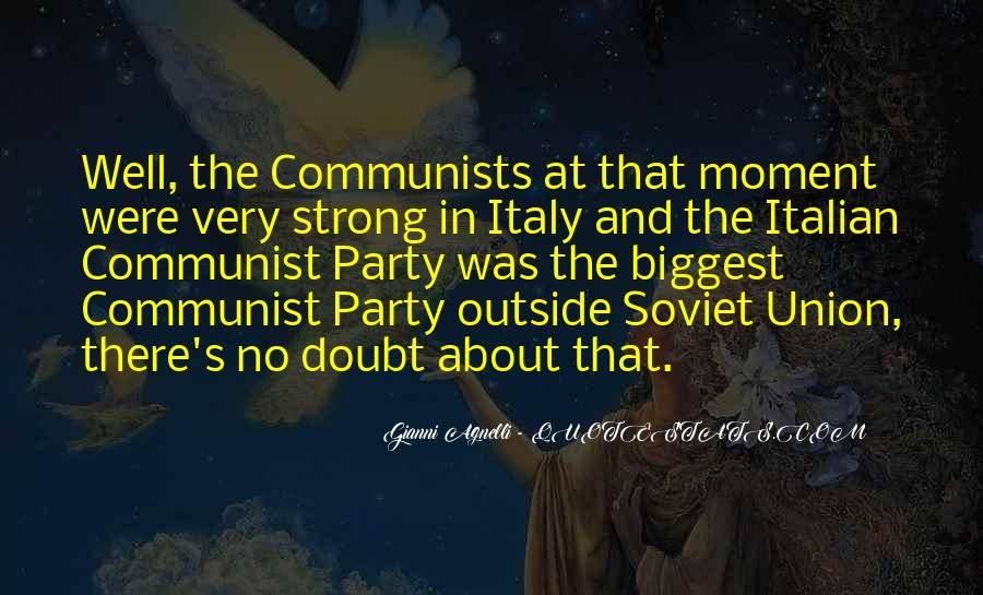 Gianni Quotes #1140132