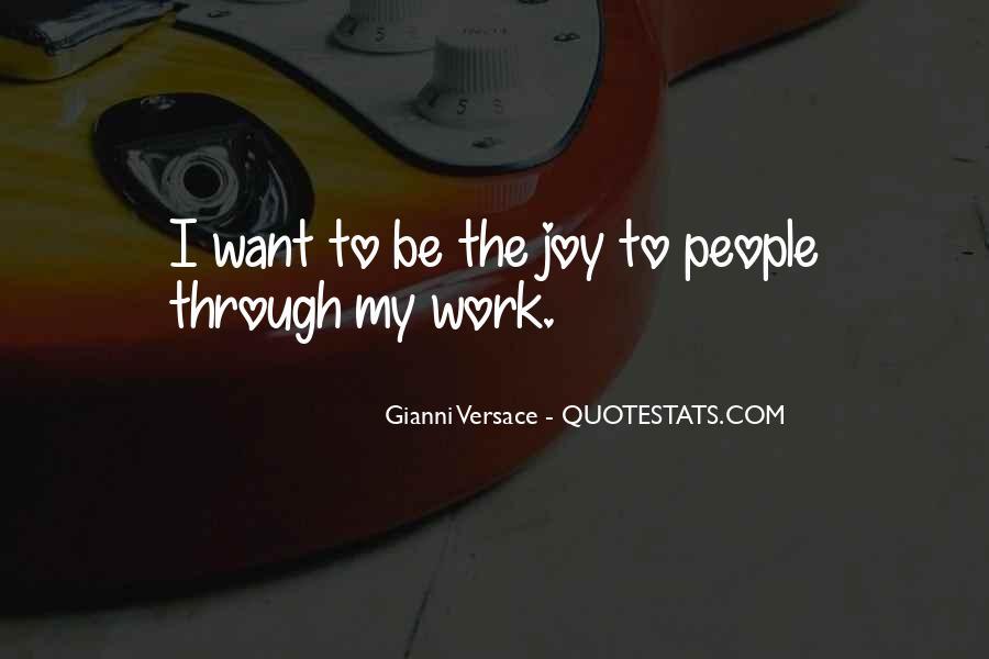 Gianni Quotes #1166489