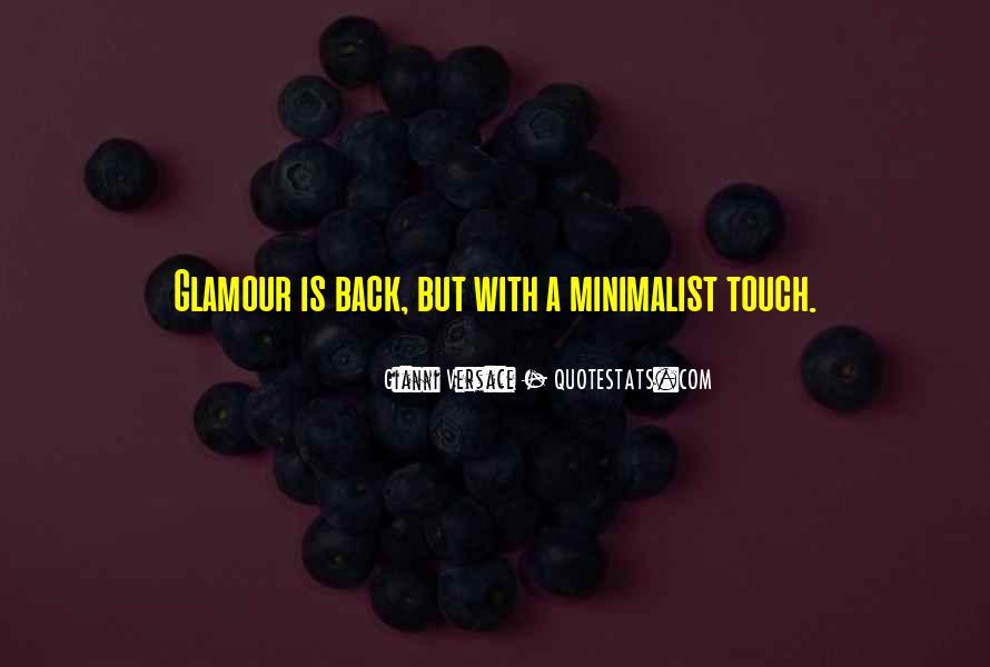 Gianni Quotes #1339408