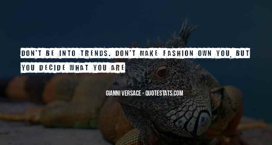 Gianni Quotes #1402683