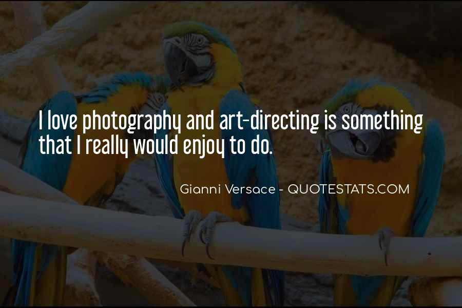 Gianni Quotes #1557855