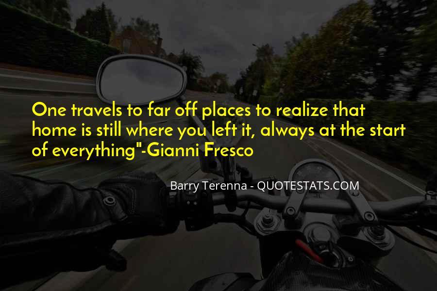 Gianni Quotes #1576192