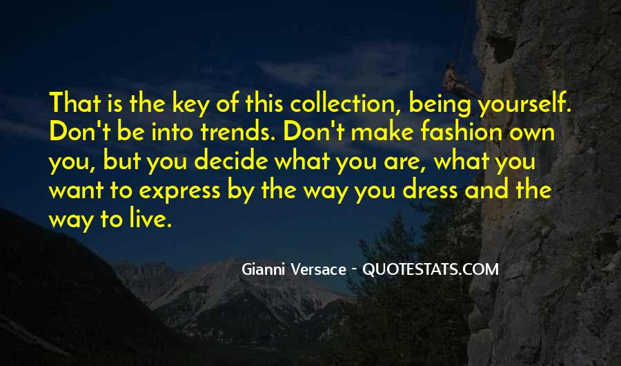 Gianni Quotes #1675530