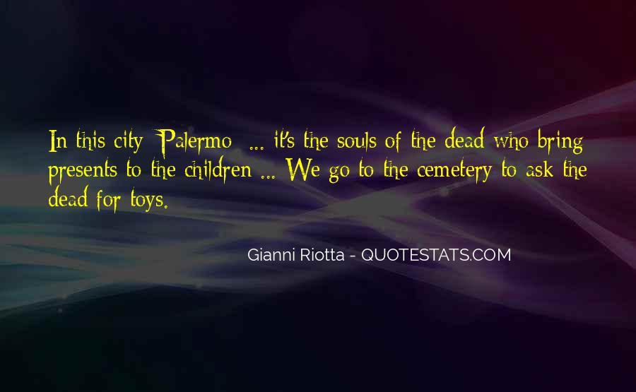 Gianni Quotes #1701858