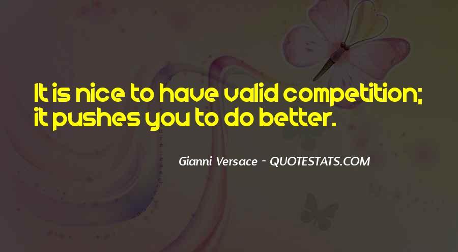 Gianni Quotes #1876400