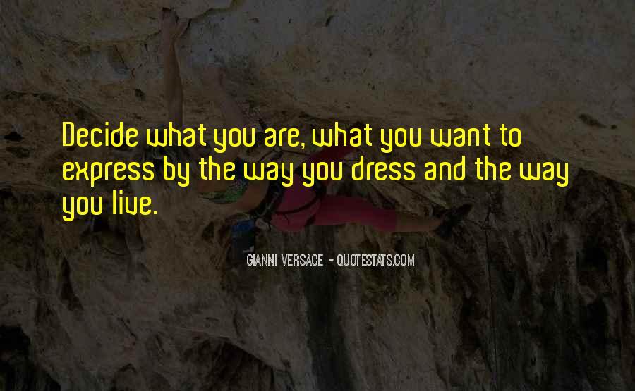 Gianni Quotes #282018