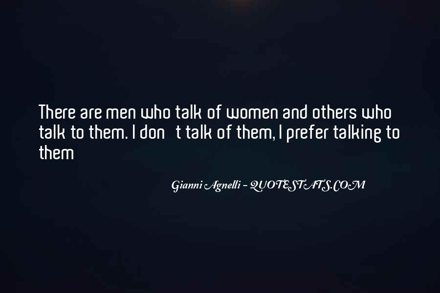 Gianni Quotes #297267