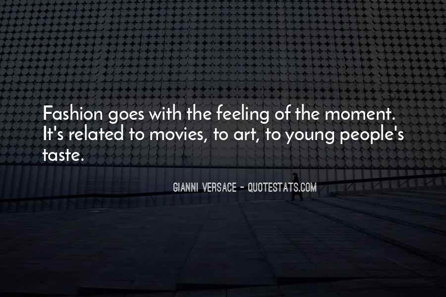 Gianni Quotes #349271