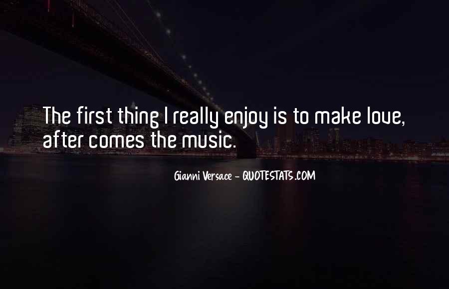 Gianni Quotes #559557