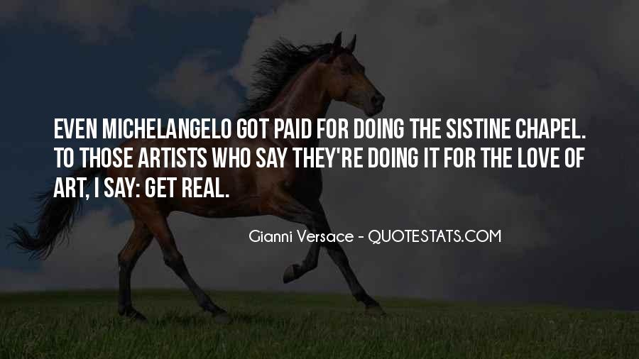 Gianni Quotes #985403